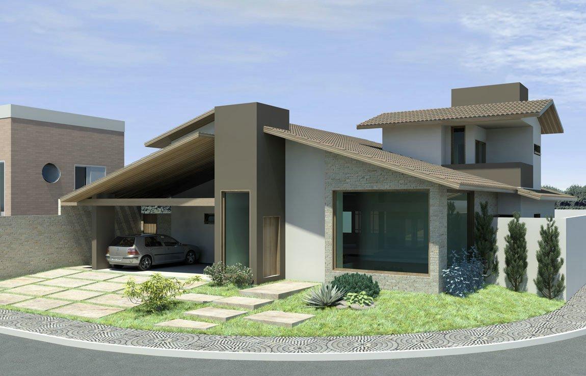Como fotografiar una casa - Fachadas de casas ...